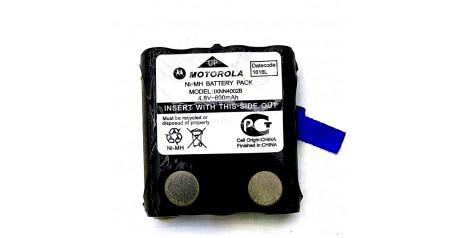 Аккумулятор MOTOROLA IXNN4002B(PTM T-5) 800mA
