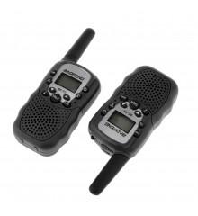 Радиостанции T-388 черные