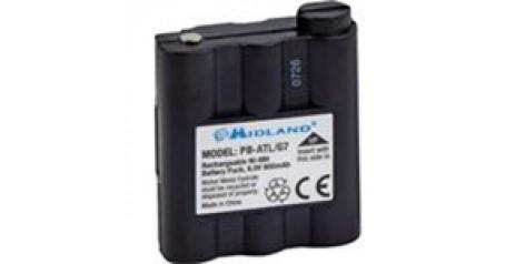 Аккумулятор Midland PB-ATL/G7(BATT-5R)