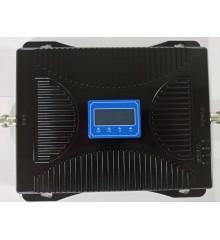 Усилитель сотовой связи GSM/DCS/3G/4G (Четырехдиапазонный)