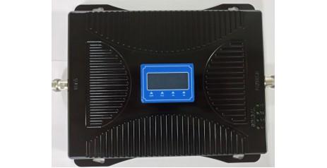 Усилитель связи GSM/DCS/3G/4G (Четырехдиапазонный)