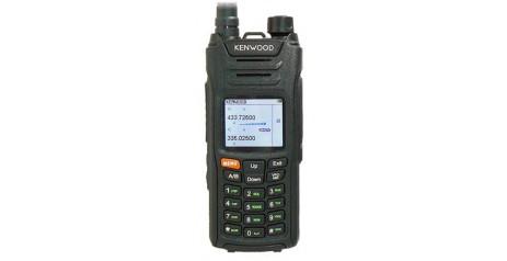Kenwood TK-X6