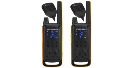 Motorola Talkabout T82 EXT