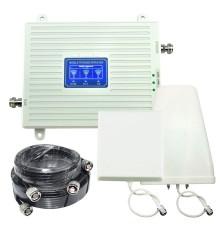 Усилитель сотовой связи GSM/3G/4G (Трехдиапазонный)